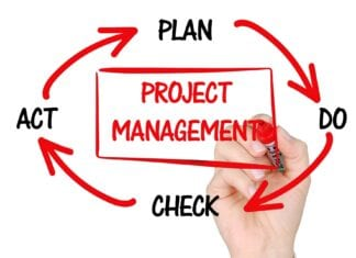 PRINCE2 project management – a big topic