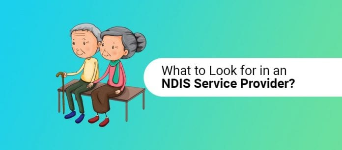 4 Tips To Help You Find An NDIS Provider You Can Trust
