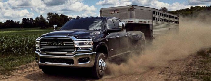What is the Towing Capacity of your SUV or Truck?