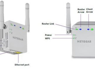 Netgear WiFi Extender Not Connecting to Router