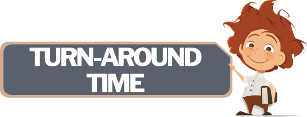 Best Of The Features Of Turnaround Time
