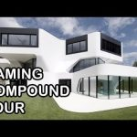 gaming compound