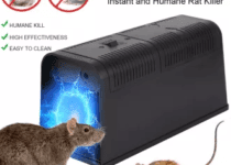 Controlling of rats