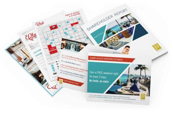 How Can You Use Flyers To Promote Your Business?