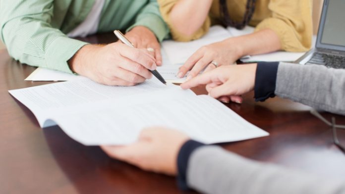 How Does A Registered Agent Give You Peace Of Mind?