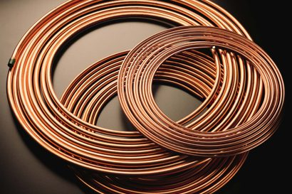 What Are The Uses Of Copper